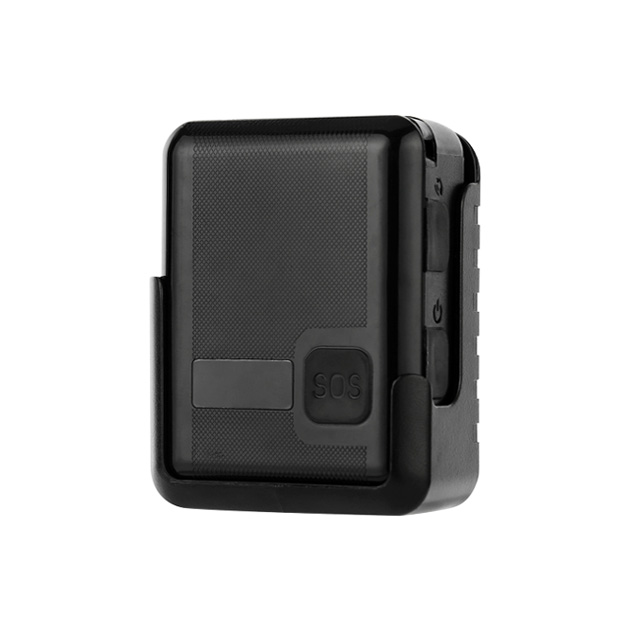 MT100 4G Personal GPS Tracker